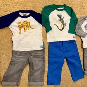 Super Stylish Baby Outfits!